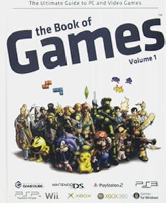 The book of games Vol. 1