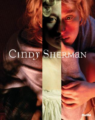 Cindy Sherman / Eva Respini ; with contributions by Johanna Burton and John Waters.