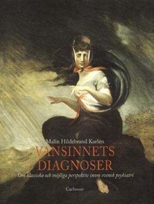 Vansinnets diagnoser