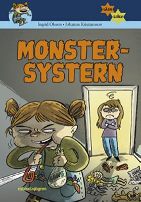 Monstersystern
