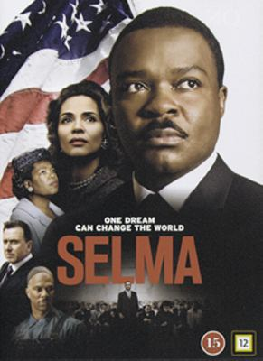 Selma [Videoupptagning] / directed by Ava DuVernay ; written by Paul Webb ; produced by Christian Colson ....
