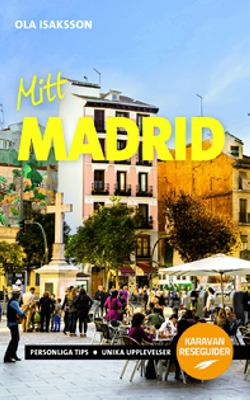 Mitt Madrid