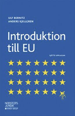 Introduktion till EU