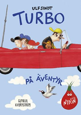 Turbo på äventyr
