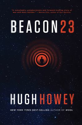 Beacon 23 / Hugh Howey.